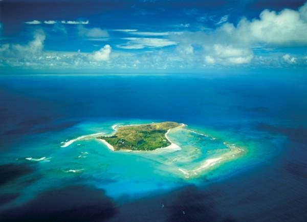 остров пальмира