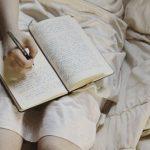 как вести дневник эзотерика
