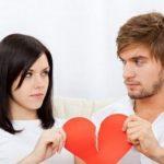 Как избежать развода с мужем?