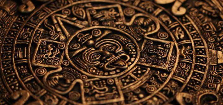 Тайны древности: Загадка майя. Пророчество