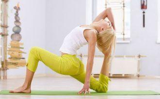 Йога и медитация для новичков