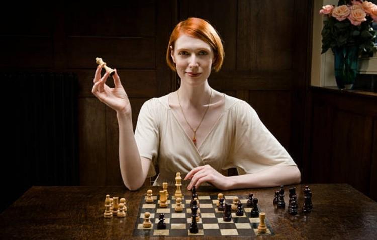 Шахматы игра