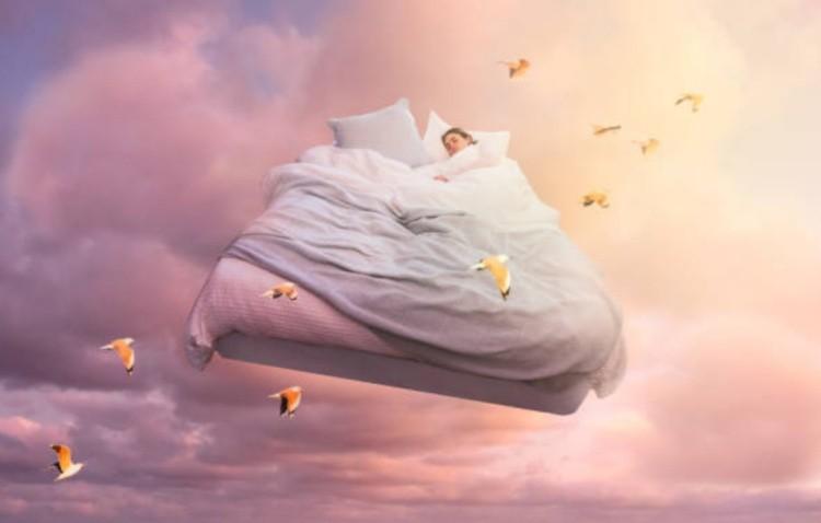Знаки во сне