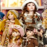 Куклы талисманы