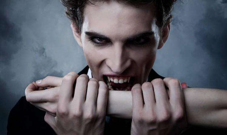 Защита от вампиризма