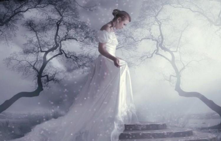 Невеста венец безбрачия