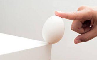 Гадание на яйце