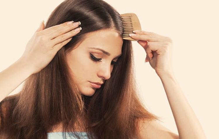 Волосы гадание