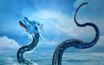 Змея сон