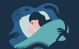 Сниться змея во сне