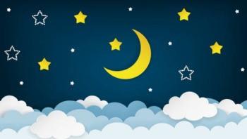 Звезды сон