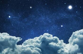 Сон звёзды