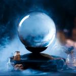 Гадание на хрустальном шаре онлайн бесплатно на будущее