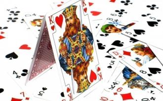 Верное гадание на измену на игральных картах
