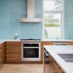 оформить кухню по фен-шуй